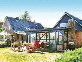 4 bedroom accommodation in Grabau