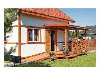 3 bedroom accommodation in Ustka-Przewloka