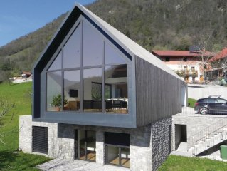 3 bedroom accommodation in Tolmin