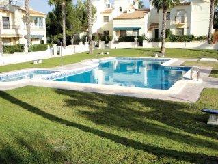 2 bedroom accommodation in Orihuela Costa