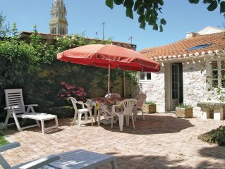 2 bedroom accommodation in St. Hilaire De Talmo