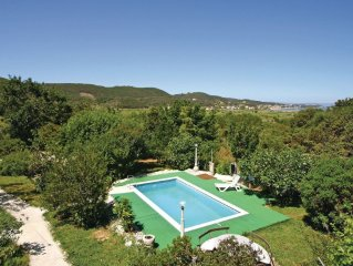 7 bedroom accommodation in Supetarska Draga