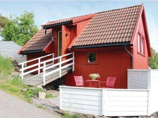 1 bedroom accommodation in Flekkeroy