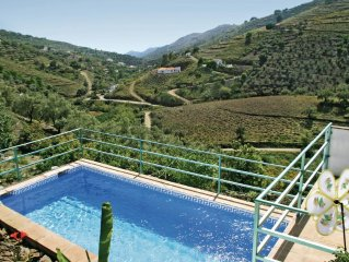 2 bedroom accommodation in Competa
