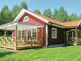 3 bedroom accommodation in Vessigebro