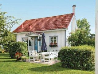 1 bedroom accommodation in Eskilstuna