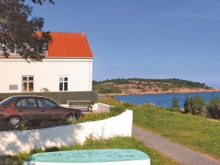 2 bedroom accommodation in Allinge