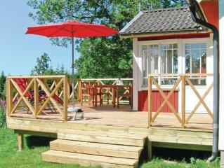2 bedroom accommodation in Bodafors