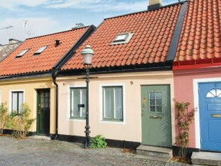 2 bedroom accommodation in Ystad