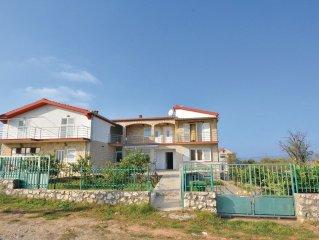5 bedroom accommodation in Posedarje-Podgradina