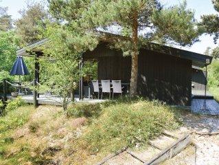 4 bedroom accommodation in Højby