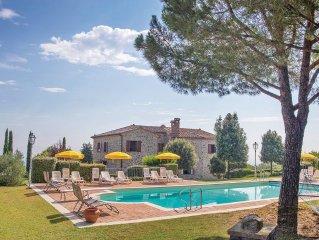 1 bedroom accommodation in Torrita di Siena SI