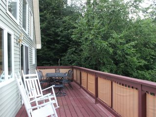 White Mountain Getaway Family Friendly Vacation Destination Close To Everything