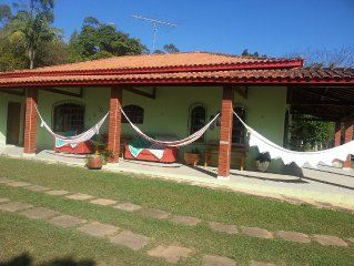 wonderful place for day camp, birthdays, weddings and retreats