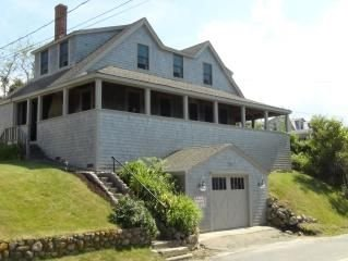 Classic, Cape Cod Seaside Elegance & Panoramic Views