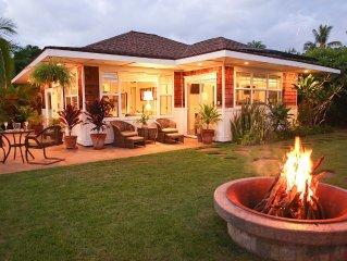 Hawaiian Cottage and Personal Paradise /BBKM 2013/0004