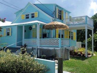 Aunt Marjorie's Island Cottage,  golf cart includ