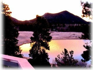 Peaceful Lake Home in the Rocky Mountains - Close to Parks, Denver, Boulder....
