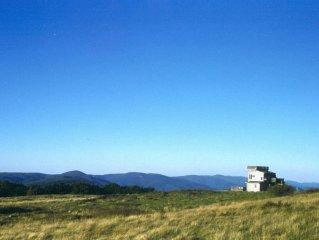 Skyline Crest - Spectacular Blue Ridge Mountain Retreat