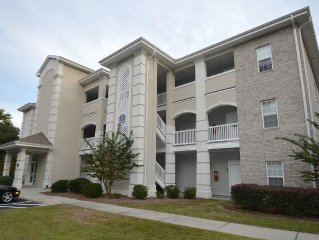 Luxury Vacation Condo at Oyster Bay,Colony II -Sunset Beach Special Rate!