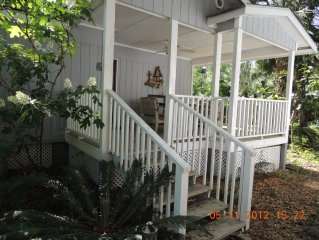 Steinhatchee Getaway - Beautiful Home With Guest House