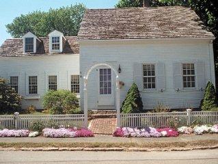 Enjoy this Summer Cottage