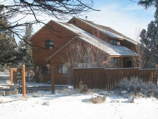 Big Country Home, Dogs OK, Great Views, Privacy, Close to Town