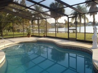 Beautifully renovated Lakeside Home ready for you and your family.