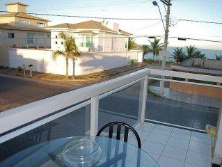 Apto Quarto Sala em Vila Velha - 1 suite
