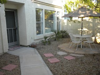 2 Bedroom Townhome in Choice Phoenix Location