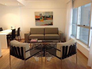 Great Price Palermo Brand New and Luxury Studio,