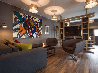 Downtown Design Studio Apartment