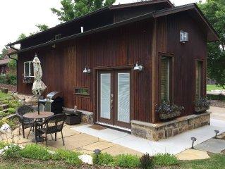 Flat Sixteen23  -  'Tiny House' - Skiing, Golf, Fly Fishing, Biking and More