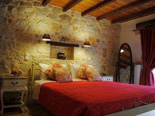 Rock House's Villa Rhapsody Luxurious Secluded Villa with Private Pool, garden.