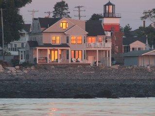 Stunning Oceanfront Estate