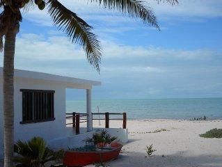 Casa Huul Kiin, with beautiful Mayan pool and palapa!
