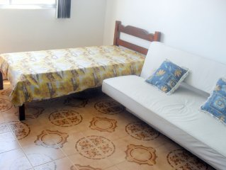 Small-apartament with Internet besides Pelourinho