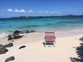 Playa Linda~Million Dollar Views, 5 Star Ratings