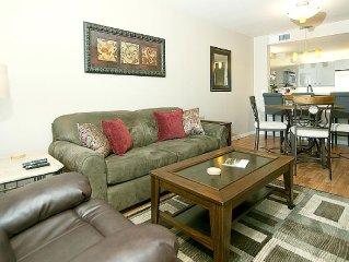 Luxury 2 bedroom Suite by Sage Vacation Rentals (