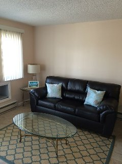 Newly Renovated Condo - Accommodations For 4
