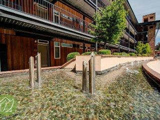 Ground Floor Luxury Suite by Sage Vacation Rental