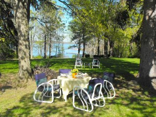 Romantic Seneca Lake Wine Trail Getaway/Hot Tub/Pet Friendly
