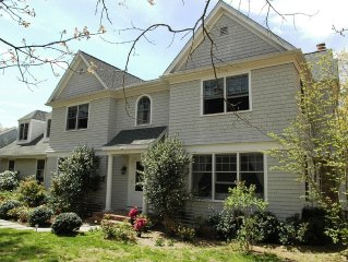 Stunning 5+ Bed 5 full bath 3-4 minutes to East Hamp, Bridgehampton &Sag Harbor