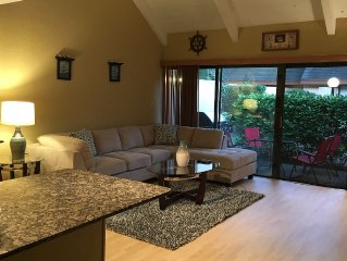 Spacious 1 Bedroom - Close To All