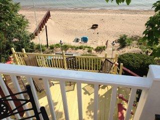 Beach House -  Desmond beach, Fort Gratiot MI