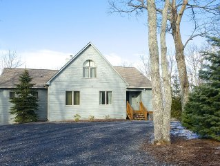 Wintergreen Home-Great for Families-Great Location