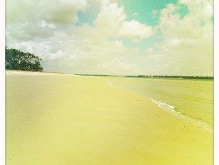Golfer's Paradise! Secluded Ocean View Resort Getaway