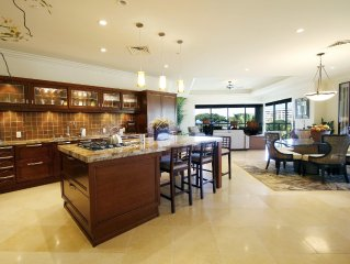 Beautiful home at Ho'olei! LARGEST MODEL!