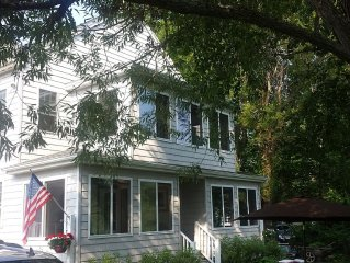 Quality Ocean Park Rental Just Minutes From Maine's Premier 7 Mile Sandy Beach