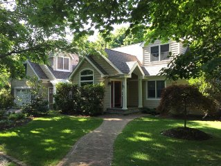 3 weeks remaining in August!  Come relax and enjoy the Hamptons!!